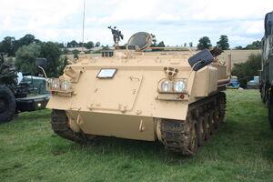 FV432 front q