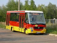 Jelcz M081MB 103 Krecia