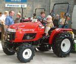 Siromer 204S MFWD - 2004