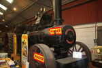 Fowler no. 15340 of 1919 reg BL 8167 at Strumpshaw Museum 09 - IMG 0286