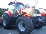 Tractor Case IH Puma160