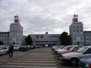 Belarus-Minsk-Minsk Tractor Works-1