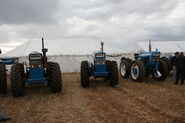 3 Northrop tractors - Ford conversions event - IMG 1709