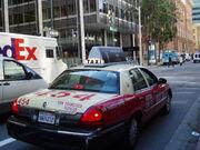 SF Taxicab