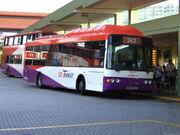 Volvo B10BLE SBS Transit SBS2988J