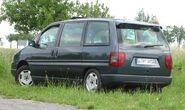 Fiat ulysse bj94