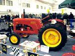'48 Massey-Harris 20 tractor