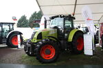 Claas Arion 640 at Lamma 2013 IMG 6292