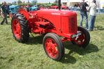 David Brown 30D s/n PD30/11136 reg UBH 594 at Stoke Goldington 09 - IMG 9808