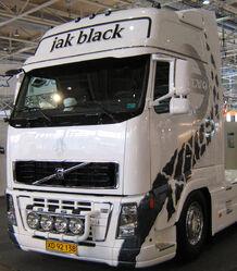 Volvo FH LKW
