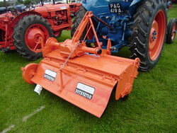 Howard Rotavator-Driffield-P8100552
