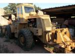 1990 CALSA Super 1500 4X4 Loader & Ripper