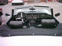 Jaguar E-Type offen01