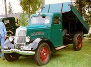Reo Speed Wagon Truck 1939