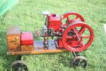 Ammanco Jonny Boy 1.5 hp - 1915 at Kettering 08 - IMG 2025
