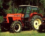 Ursus 914 de luxe MFWD