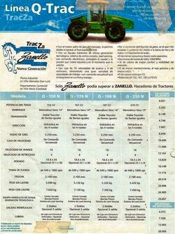 Trac-Za Q-Series 4WD brochure pg2