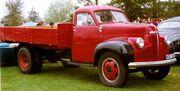Studebaker M16 52A Truck 1948