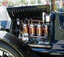 List of GM engines