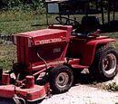 Wheel Horse C-185 Electric
