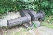 Crankshaft at Wortley Top Forge 2010 - IMG 9993