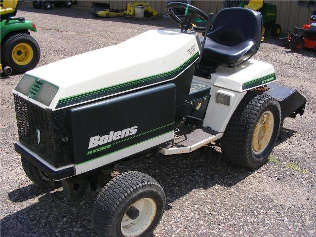 Bolens Gt1800 Tractor Amp Construction Plant Wiki Fandom