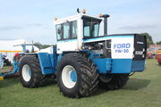 Ford FW-30 no. X200218 - Goliath at Pickering 09 - IMG 3519