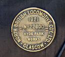 North British Locomotive Company