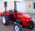 RMT 330 MFWD - 2004