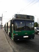 Bus MAZ-105