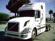Volvo Los Angeles