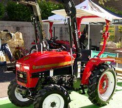 Riata 224 MFWD - 2003