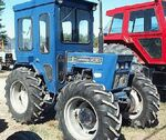 Universal 342 DTC E MFWD-1991