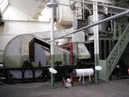Queen Street Mill - Cylinder Sizing Machine - geograph.org.uk - 528575