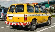 Toyota Land Cruiser 80 Van 001