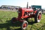 Farmall M sn D3527 - MSM 66 at NVTC rally 2011 - IMG 0664
