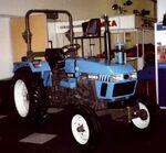 Eicher 354 NC (blue)-2002