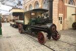 Wallis & Steevens no. 7279 Wagon - AA 2470 in Milestones Museum 09 - IMG 4092