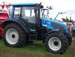 Valtra N92 MFWD (blue) - 2008