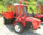 Goldoni Transcar 70 SL Q SN MFWD - 2008