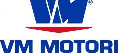 VM Motori Logo