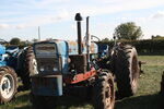 Roadless no. 4601 - ploughmaster 75 - LFL 174F at Roadless 90 - IMG 3077