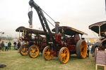 Burrell road loco crane sn 3197 Old Tim rge AB 8904 at GDSF 08 - IMG 0869
