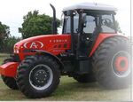 Agrinar T 150-4 MFWD-2005