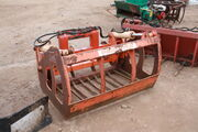 Parmiter silage cutter attchment - IMG 8613