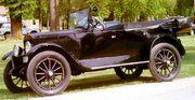 Velie Modell 34 Touring 1920
