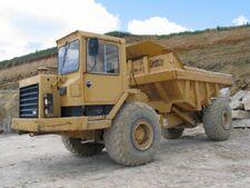 1980s DJB D250 4X4 Diesel