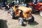 Renault N73 - 988 XUU at (47) Woolpit 2011IMG 7590