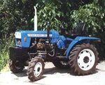 FengShou 184 MFWD-2001