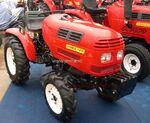Jinma 164 MFWD - 2007